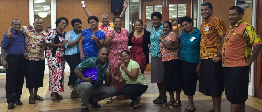 Mainstreaming gender into the health sector in Fiji